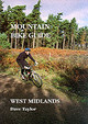Mountain Bike Guide To The West Midlands - Taylor, Dave - ISBN: 9780948153617