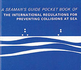 Pocket Book Of The International Regulations For Preventing Collisions At Sea - ISBN: 9780948254062