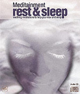 Rest And Sleep - Latham, Richard - ISBN: 9780954639648