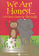 We Are Honest - Luck, Donna - ISBN: 9780954541125
