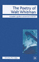 Poetry Of Walt Whitman - Selby, Nick - ISBN: 9781840462401