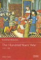 Hundred Years' War - Curry, Prof. Anne - ISBN: 9781841762692