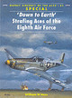 Down To Earth Strafing Aces Of The Eighth Air Force - Hess, William N. - ISBN: 9781841764375