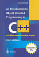 An Introduction To Object-Oriented Programming In C++ - Seed, Graham M. - ISBN: 9781852334505