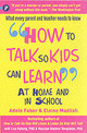 How To Talk So Kids Can Learn At Home And In School - Mazlish, Elaine; Faber, Adele - ISBN: 9781853407048