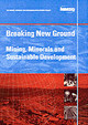 Breaking New Ground - Starke, Linda - ISBN: 9781853839429