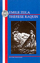 Therese Raquin - Zola, Emile - ISBN: 9781853992872