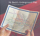 Mr. Beck's Underground Map - Garland, Ken - ISBN: 9781854141682