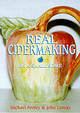 Real Cider Making On A Small Scale - Lomax, John; Pooley, Michael J. - ISBN: 9781854861955
