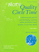 More Quality Circle Time - Mosley, Jenny - ISBN: 9781855032705