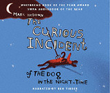 Curious Incident Of The Dog In The Night-time - Haddon, Mark - ISBN: 9781856867887