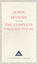 Complete English Poems - Donne, John - ISBN: 9781857150056