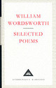 Selected Poems - Wordsworth, William - ISBN: 9781857152456