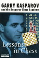 Lessons In Chess - Kasparov, Garry - ISBN: 9781857441642