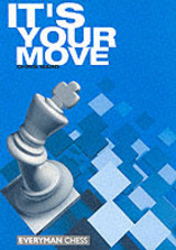 It's Your Move! - Ward, Chris - ISBN: 9781857442960