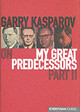 Gary Kasparov On My Great Predecessors - Kasparov, Garry - ISBN: 9781857443424