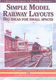 Simple Model Railway Layouts - Booth, Trevor - ISBN: 9781857942262