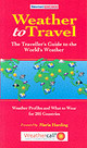 Weather To Travel - Harding, Maria - ISBN: 9781858900292