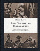 Late Victorian Holocausts - Davis, Mike - ISBN: 9781859847398
