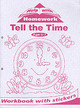 Telling The Time - ISBN: 9781859978962