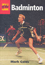 Badminton - Golds, Mark - ISBN: 9781861264336