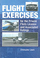 Flight Exercises For The Private Pilots Licence - Leech, Christopher - ISBN: 9781861267191