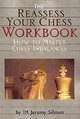 Reassess Your Chess Workbook - Silman, Jeremy - ISBN: 9781890085056