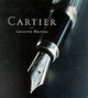 Cartier: Creative Writing - Chaille, Francois - ISBN: 9782080136831