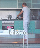 Bill's Food - Granger, Bill - ISBN: 9781740450850