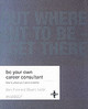Be Your Own Career Consultant - Pyke, Gary; Neath, Stuart - ISBN: 9781843040200