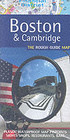 Boston And Cambridge The Rough Guide Map - Rough Guides - ISBN: 9781843530039