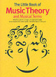 Little Book Of Music Theory And Musical Terms - ISBN: 9781844490196