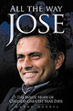 All The Way Jose - Harris, Harry - ISBN: 9781844541553