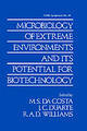 Microbiology Of Extreme Environments And Its Potential For Biotechnology - Da Costa, M. S./ Duarte, Jose Canton/ Williams, R. A. D. (EDT) - ISBN: 9781851663613