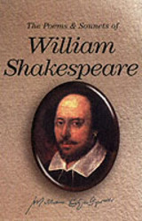 Poems And Sonnets Of William Shakespeare - Shakespeare, William - ISBN: 9781853264160