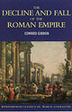 Decline And Fall Of The Roman Empire - Gibbon, Edward - ISBN: 9781853264993