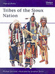 Tribes Of The Sioux Nation - Johnson, Michael - ISBN: 9781855328785