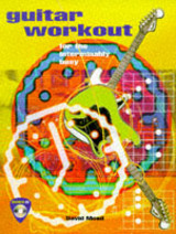 10 Minute Guitar Workout - Mead, David - ISBN: 9781860742392
