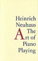 Art Of Piano Playing - Neuhaus, Heinrich - ISBN: 9781871082456