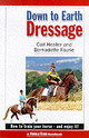 Down To Earth Dressage - Hester, Carl; Faurie, Bernadette - ISBN: 9781872119205