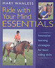 Ride With Your Mind Essentials - Wanless, Mary - ISBN: 9781872119526