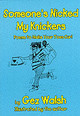 Someone's Nicked My Knickers - Walsh, Gez - ISBN: 9781872438382