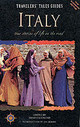 Travelers' Tales Italy - Calcagno, Anne; Spender, Matthew - ISBN: 9781885211729