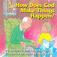 How Does God Make Things Happen - Kushner, Karen; Kushner, Rabbi Lawrence - ISBN: 9781893361249