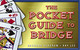 Pocket Guide To Bridge - Seagram, Barbara; Lee, Ray - ISBN: 9781894154413