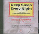 Deep Sleep - Harrold, Glenn - ISBN: 9781901923209