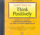 Learn How To Think Positively - Harrold, Glenn - ISBN: 9781901923230