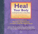 Heal Your Body - Harrold, Glenn - ISBN: 9781901923292