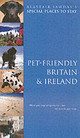 Pet-friendly Britain And Ireland - Sawday, Alastair - ISBN: 9781901970746