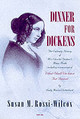 Dinner For Dickens - Rossi-wilcox, Susan M. - ISBN: 9781903018385